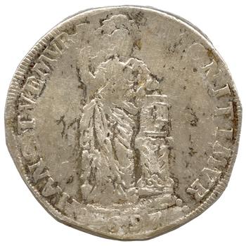 3 Gulden 1697