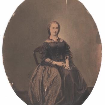 Cornelie Eugénie Virginie de Virieu Furstner- Walker Cremer