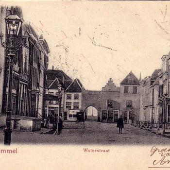 Zaltbommel-Waterstraat.