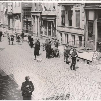 Bevrijding in Zaltbommel.