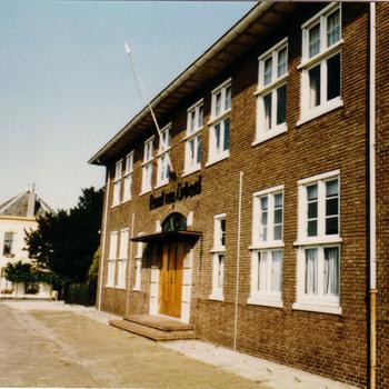 Raad van Arbeid te Zaltbommel.