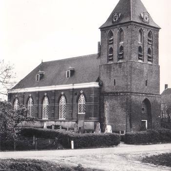 N.H. Kerk, Poederoyen (gld)
