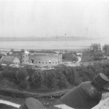 Fort Sint Andries bij Heerewaarden