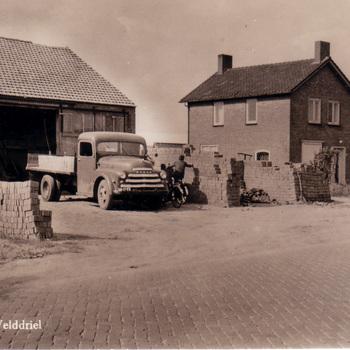 Steenoven, Velddriel.