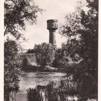 Zaltbommel Watertoren.