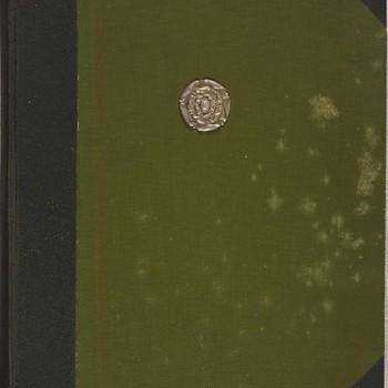 Plakboek van Nellie van den Bosch