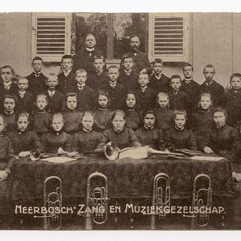 Neerbosch' Zang en Muziekgezelschap