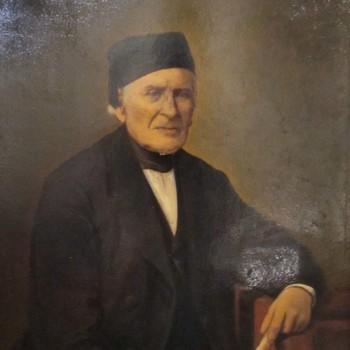 Daniël Pierre Belmer