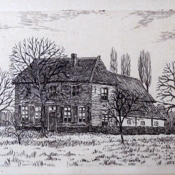 Boerderij Spijkerhof