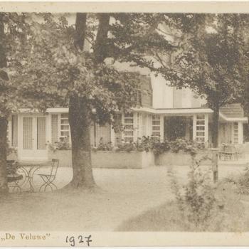 Hotel 'De Veluwe'