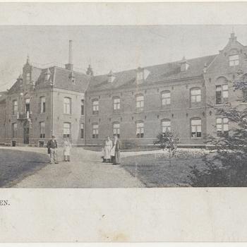 Sanatorium Lunteren