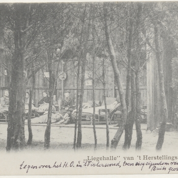 Sanatorium;  Lighal