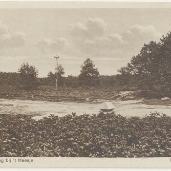 Kruispunt Hessenweg.