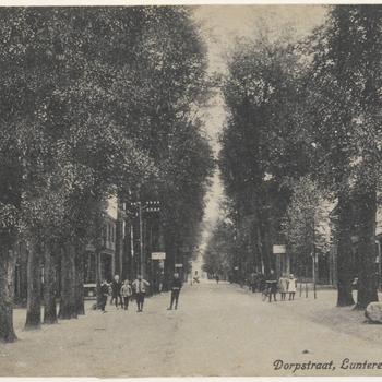 Dorpsstraat Lunteren