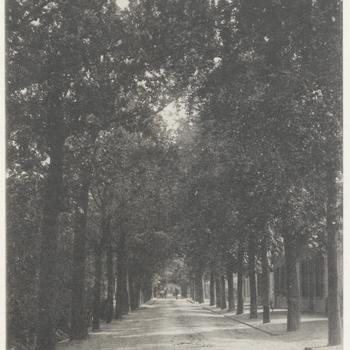 Dorpsstraat Lunteren.