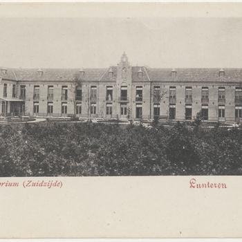 Sanatorium;Herstellingsoord.