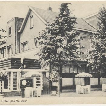 "Hotel ""De Veluwe"""