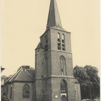 Ned. Hervormde Kerk.