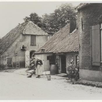 Boerderij T. van Sprielt
