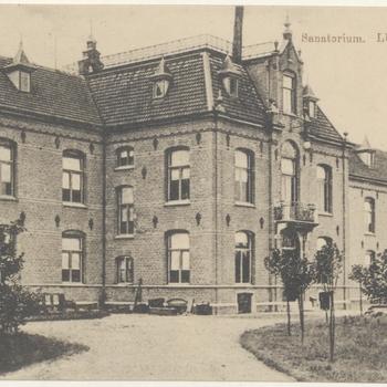 Sanatorium Lunteren.