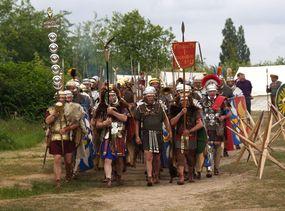 Romeinen Festival