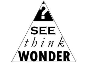 See, Think, Wonder