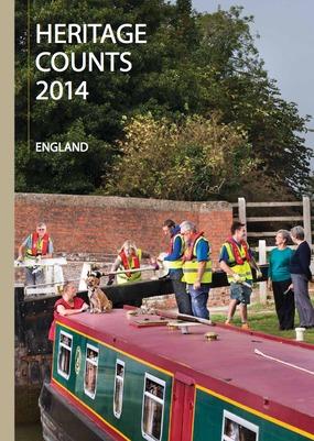 Heritage Counts 2014