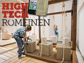 High Tech Romeinen