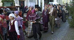 Dickensfestijn