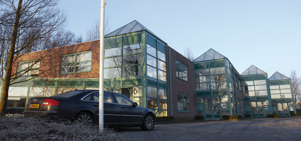 Picturae Headquarters in Heiloo