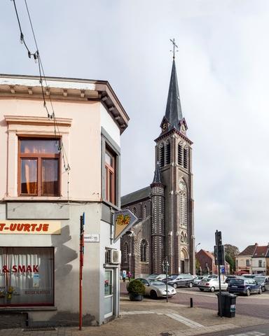 H.H. Simon en Judas Thadeuskerk Gentbrugge