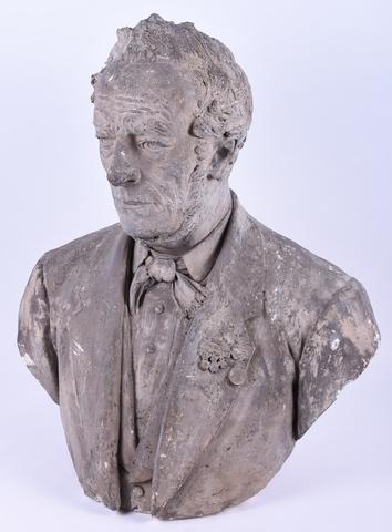 Portret van Ferdinand Augustijn Snellaert