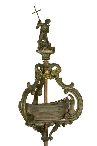 Processietoorts van de Gentse schipmakers