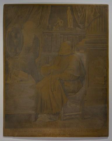 Antonius Triest, bisschop van Gent, en zijn broer Eugenius