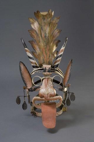 Duivelsmasker
