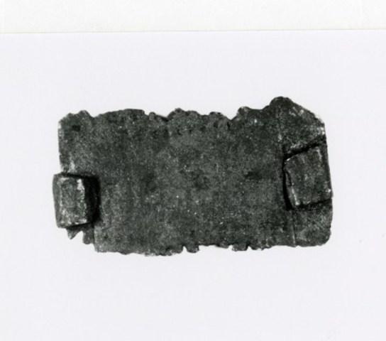 Bronzen vondstensemble Port Artur, plaatje