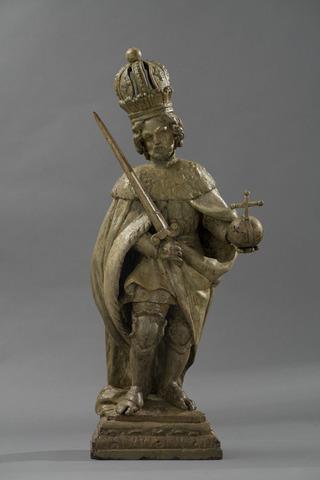 Standbeeld van Karel V