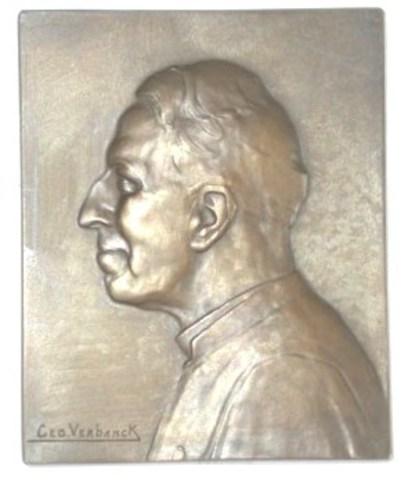 Ereplaket G. Van Den Gheyn, 1926