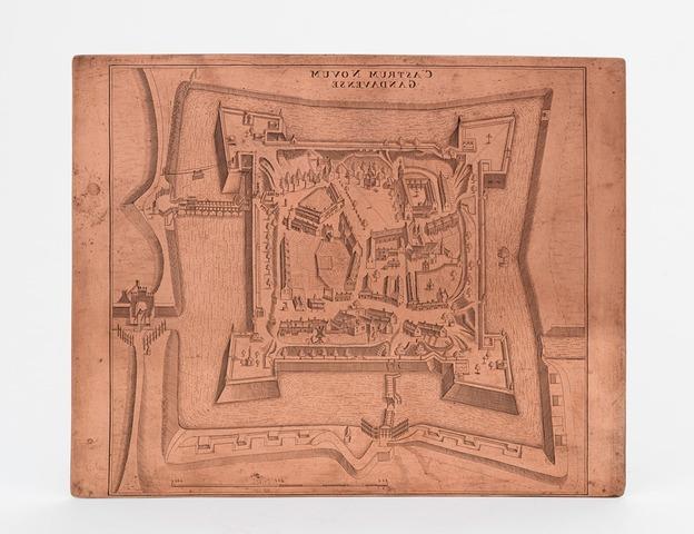 Castrum Novum Gandavense