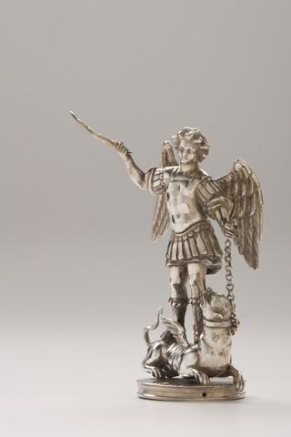 Sint-Michiel verslaat de draak