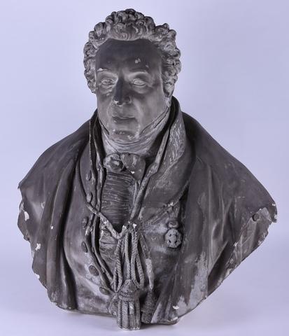 Portret van Jozef Kluyskens