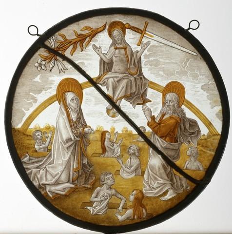 De opstanding der doden, Het Laatste Oordeel