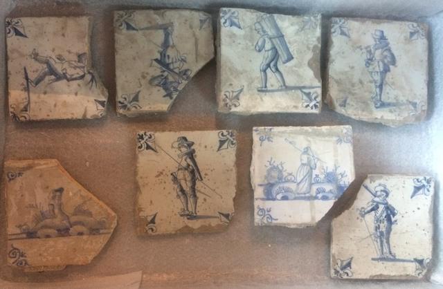 Delfts Blauwe Tegels : Delfts blauw tegeltjes beschilderen workshop oud hollands