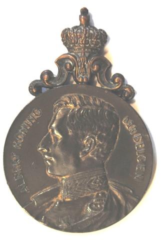 Prijspenning Best gevormde vee Maatschappij de Breidelszonen, 1914