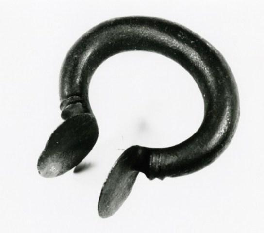 Bronzen vondstensemble Port Artur, armband