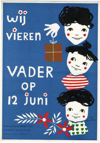 12 juni vaderdag