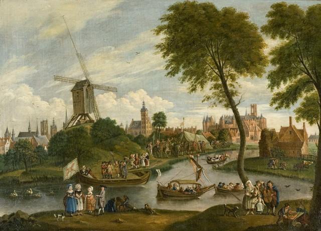 Koningsschieting van het Sint-Antoniusgilde