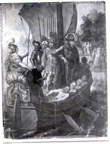 Tocht der Argonauten