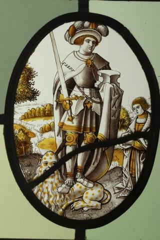 Heilige Adrianus