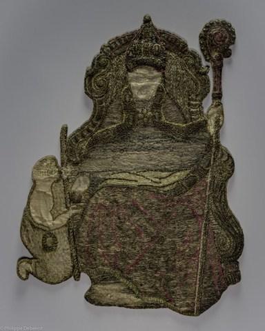Wapenschild van het ambacht van de Gentse Oud Schoenmakers